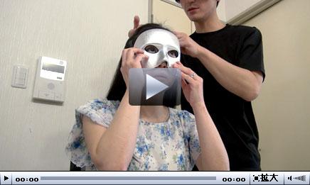 訳ありで顔出しNGの人妻が仮面で顔を隠すことを条件にAV出演OK!最初はイヤイヤな態度をとってたのに仮面をつけたら大豹変!しゃぶりつき、くわえ込み、いまだかつてない勢いでチンポにガッついてきた件