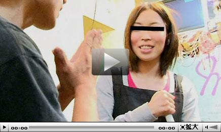 ドキュメンタリー番組を作ろう!働くお姉さんをテーマに美容室へ突撃取材!ちょっとふざけてたらAVになっちゃいました。